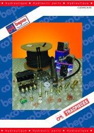 Hydraulique Hydraulic parts Hydraulique Hydraulique Hydraulic ...