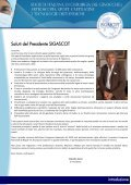 SIGASCOT NEWSLETTER n° 1 - giugno 2011 - Piccin - Page 2