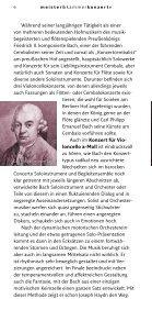VENICE BAROQUE ORCHESTRA - Meister & Kammerkonzerte - Seite 6