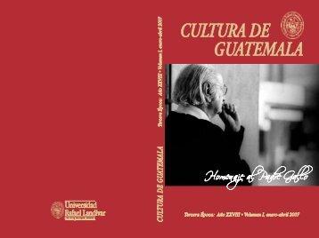 En homenaje al Padre Gallo - Universidad Rafael Landívar