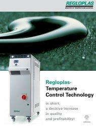 Regloplas- Temperature Control Technology