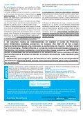 grao en enfermería - Colegio Oficial de Enfermeria de Lugo - Page 4