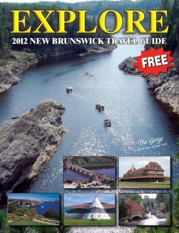 Explore 2012_Magazin.. - Reid & Associates Specialty Advertising Inc.