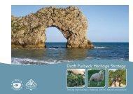 Draft Purbeck Heritage Strategy - Dorsetforyou.com