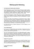 Waldolympiade Hüttenberg - BUND - Seite 2