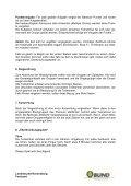 Waldolympiade Hüttenberg - BUND - Seite 7
