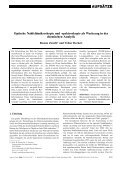 Optische Nahfeldmikroskopie und - Renato Zenobi - ETH Zürich - Seite 2