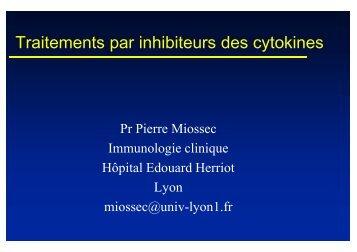 Miossec cytokines inhib DIU 2009-10 - ASSIM