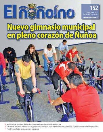11. 2011 - Municipalidad de Ñuñoa