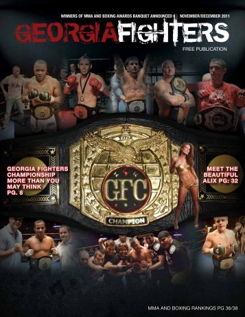 Georgia Fighters