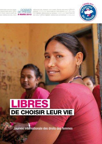 Télécharger - 8 mars journée internationale des droits des femmes ...