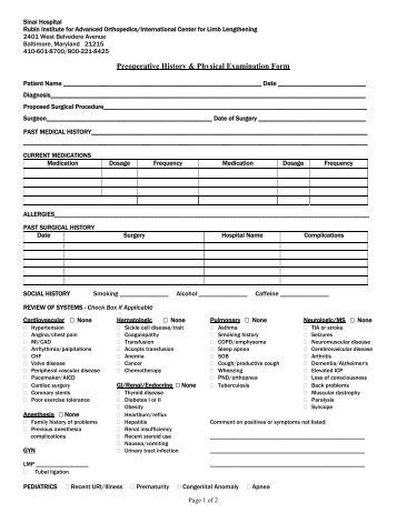 Physical Assessment Form Basic Training Physical Fitness Assessment