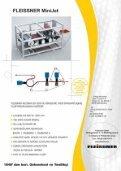 DiloGroup at ITMA ASIA+CITME 2008 - Tekstil Teknoloji - Page 3