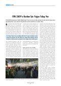 DiloGroup at ITMA ASIA+CITME 2008 - Tekstil Teknoloji - Page 6