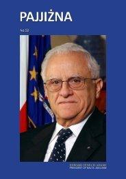 EDWARD FENECH ADAMI - Doi-archived.gov.mt