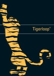 Tigerloop® - Bell Flow Systems