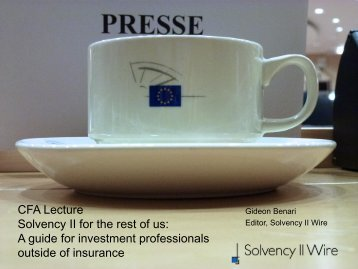 CFA-Lecture-Gideon-Benari-5-2-2014