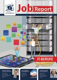 IT-BERUFE - WBS Training AG
