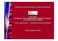 DOCUMENTO Luigi Iavarone - Confindustria IxI