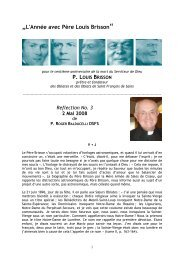 p. louis brisson - Franz Sales Verlag