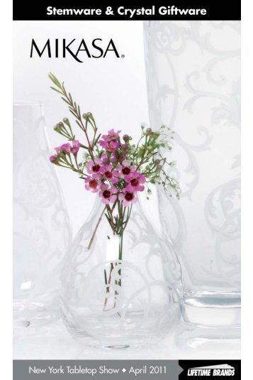 Sketch Floral - Lifetime Brands