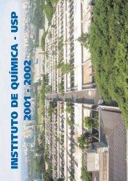 2002 - Instituto de Química - USP