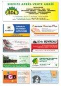 Octobre 2011 - Commune et mairie de Cabanac et Villagrains - Page 2