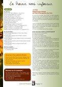 Octobre 2011 - Commune et mairie de Cabanac et Villagrains - Page 4