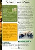 Octobre 2011 - Commune et mairie de Cabanac et Villagrains - Page 6