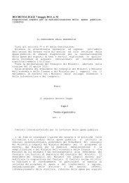 DECRETO LEGGE N 52 7 MAGGIO 2012 Disposizioni ... - SDS Snabi