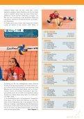 Ranglisten 2012 Frauen - Volleyball-Magazin - Seite 2
