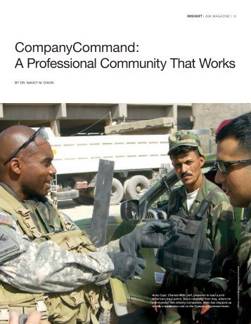 NASA_ASK_company_command - West Point