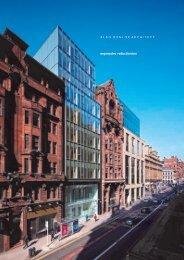 Alan Dunlop Bio - Alan Dunlop Architect Limited