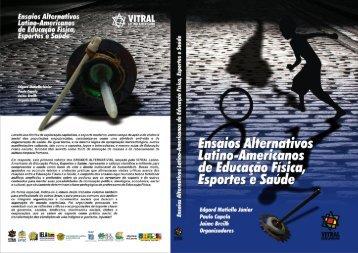 Ensaios Alternativos Latino-Americanos de Educação Física ...