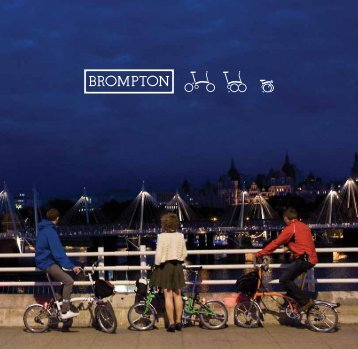 stáhnout - Brompton