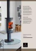 Produkter til ovner, peiser og skorsteiner - Page 2