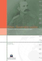 Å¡t. 2 - Slovenska vojska