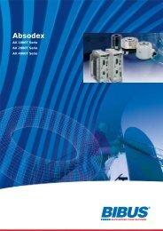Absodex - BIBUS GmbH