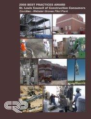 BP-Covidien Pilot Plant 08.pdf - the St. Louis Council of Construction ...