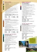 Urlaub im Naturparadies - Hotel Waldheim - Seite 6