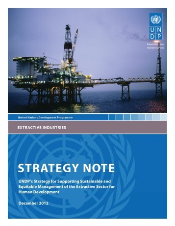 StrategyNote_ExtractiveSector