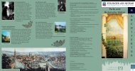 A R C H I T E K T U R Parks und Historische Gärten - Esslingen