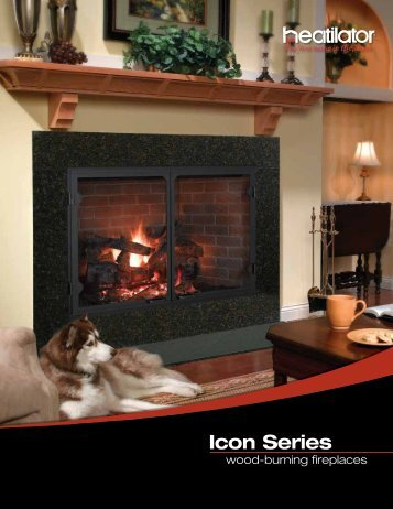 Brochure - Georgia Fireplace | Products and Service, Inc.