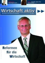 Wirtschaft aktiv - RFW
