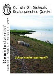 Gemeindebrief 3/2010 - Kg-gerdau.de