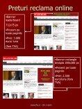 In doar trei luni de existenta ziuaveche.ro a ajuns la aproape 45.000 ... - Page 3