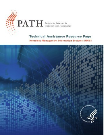 Download the PDF - PATH - Substance Abuse and Mental Health ...