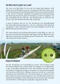 Liegeplatze mitten in der friesischen Natur - De Marrekrite - Page 3