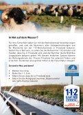 Liegeplatze mitten in der friesischen Natur - De Marrekrite - Page 5