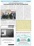 rasteder rundschau, Ausgabe August 2009 - Seite 4